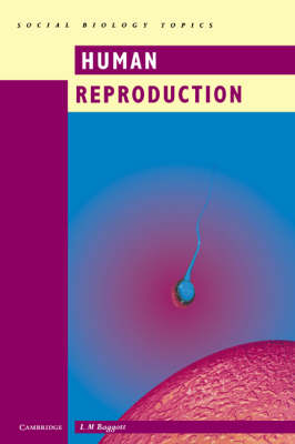Human Reproduction (Paperback)