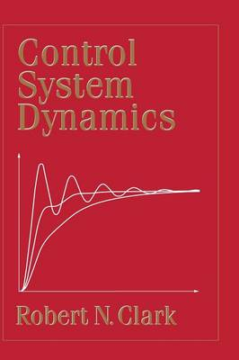 Control System Dynamics (Hardback)