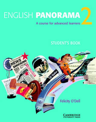 English Panorama 2 Student's Book: A Course for Advanced Learners (Paperback)