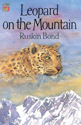 Leopard on the Mountain - Cambridge Reading (Paperback)