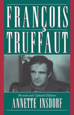 Francois Truffaut (Paperback)