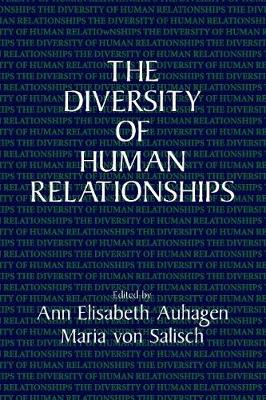 The Diversity of Human Relationships (Paperback)