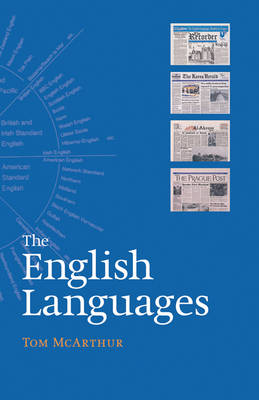 The English Languages - Canto (Hardback)