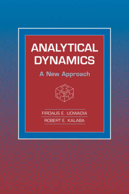Analytical Dynamics: A New Approach (Hardback)