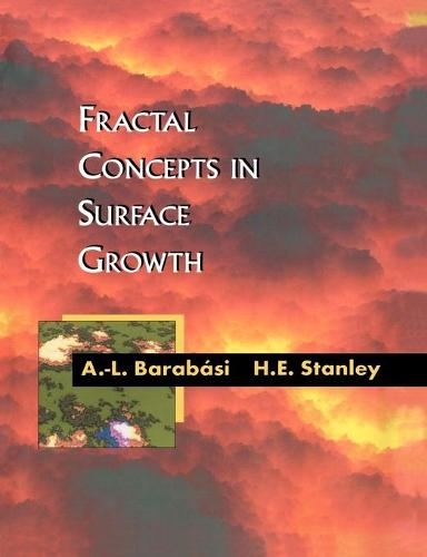 Fractal Concepts in Surface Growth (Paperback)