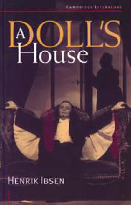 A Doll's House - Cambridge Literature (Paperback)