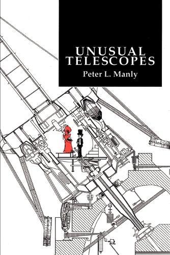 Unusual Telescopes (Paperback)