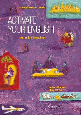 Activate your English Intermediate Coursebook: A Short Course for Adults (Paperback)