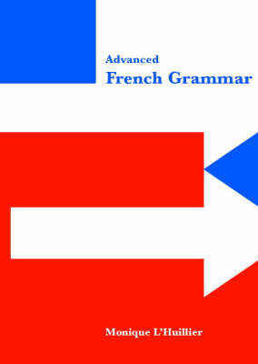 Advanced French Grammar (Paperback)
