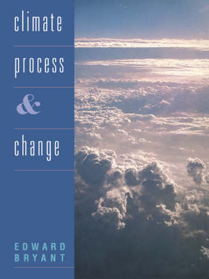 Climate Process and Change (Paperback)