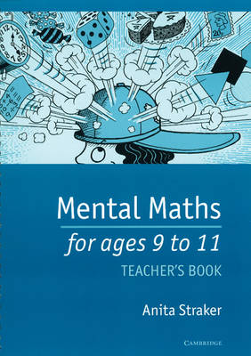 Mental Maths for Ages 9 to 11 Teacher's book - Mental Maths (Copymasters)