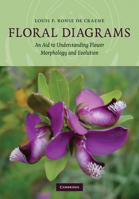 Floral Diagrams: An Aid to Understanding Flower Morphology and Evolution (Hardback)