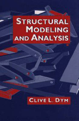 Structural Modeling and Analysis (Hardback)