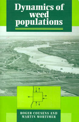 Dynamics of Weed Populations (Hardback)