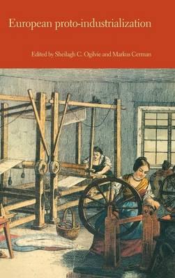 European Proto-Industrialization: An Introductory Handbook (Hardback)
