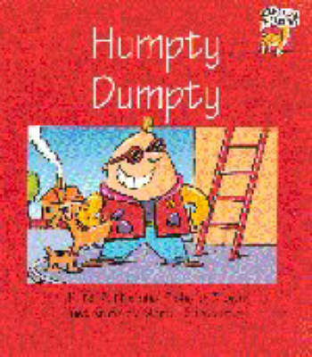 Humpty Dumpty - Cambridge Reading (Paperback)