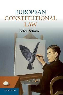 European Constitutional Law (Hardback)