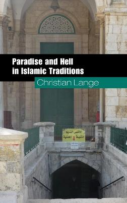 Paradise and Hell in Islamic Traditions (Hardback)