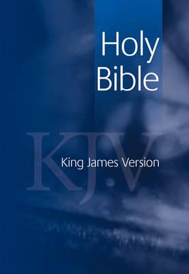 KJV Emerald Text Bible, KJ530:T Hardback with Jacket 40 (Hardback)