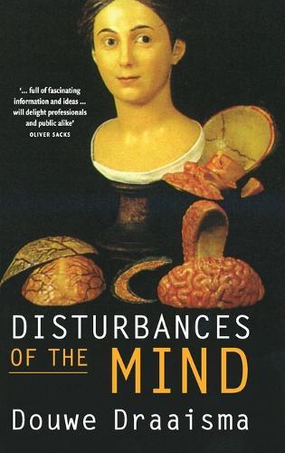 Disturbances of the Mind (Hardback)