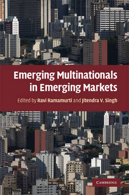 Emerging Multinationals in Emerging Markets (Hardback)