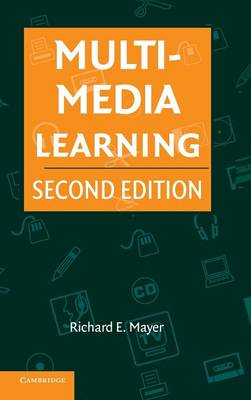 Multimedia Learning (Hardback)
