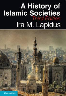 A History of Islamic Societies (Hardback)