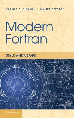 Modern Fortran: Style and Usage (Hardback)
