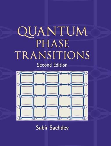 Quantum Phase Transitions (Hardback)