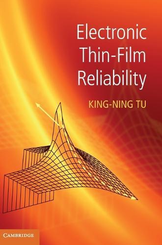 Electronic Thin-Film Reliability (Hardback)