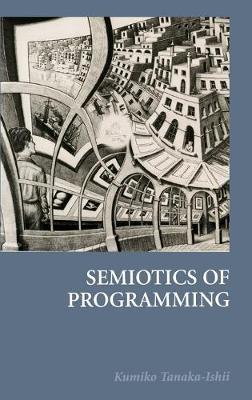 Semiotics of Programming (Hardback)