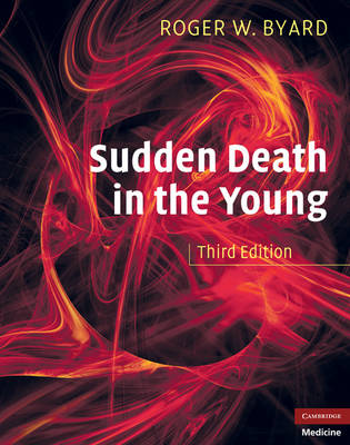 Sudden Death in the Young (Hardback)