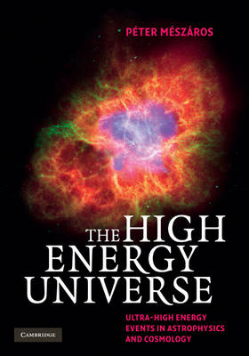 The High Energy Universe: Ultra-High Energy Events in Astrophysics and Cosmology (Hardback)