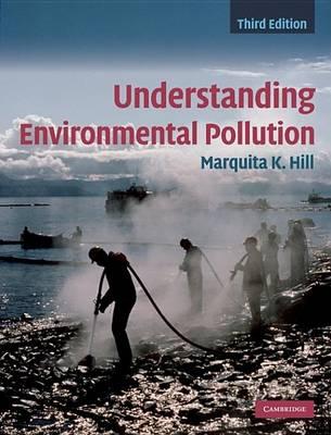 Understanding Environmental Pollution (Hardback)