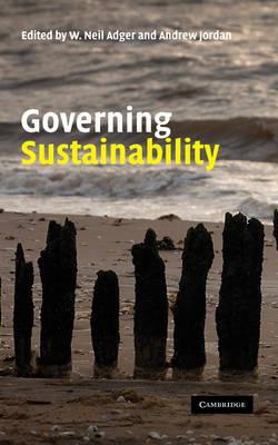 Governing Sustainability (Hardback)
