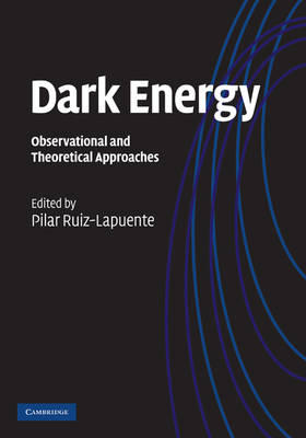 Dark Energy: Observational and Theoretical Approaches (Hardback)