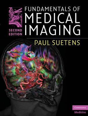 Fundamentals of Medical Imaging (Hardback)