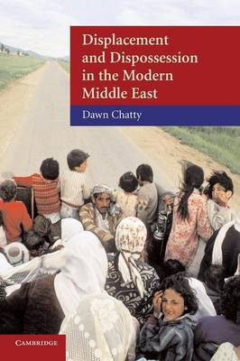 The Contemporary Middle East: Displacement and Dispossession in the Modern Middle East Series Number 5 (Paperback)