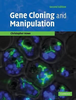 Gene Cloning and Manipulation (Paperback)