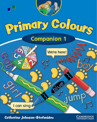 Primary Colours 1 Companion (Paperback)