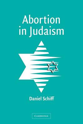 Abortion in Judaism (Paperback)