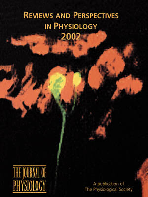Reviews and Perspectives in Physiology 2002 (Paperback)