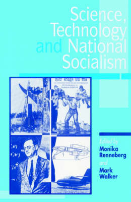 Science, Technology, and National Socialism (Paperback)