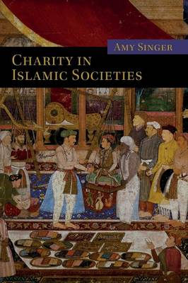 Charity in Islamic Societies - Themes in Islamic History (Paperback)