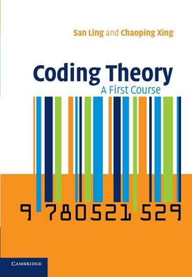 Coding Theory: A First Course (Paperback)