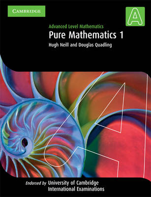 Pure Mathematics 1 (International) (Paperback)