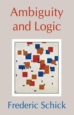 Ambiguity and Logic (Paperback)