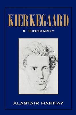 Kierkegaard: A Biography (Paperback)