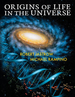 Origins of Life in the Universe (Paperback)