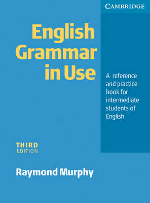 English Grammar In Use without Answers: A Reference and Practice Book for Intermediate Students of English (Paperback)